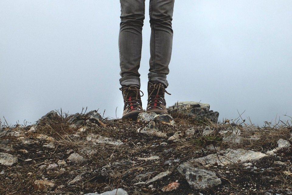 Chaussures de randonnée : que porter aux pieds ?