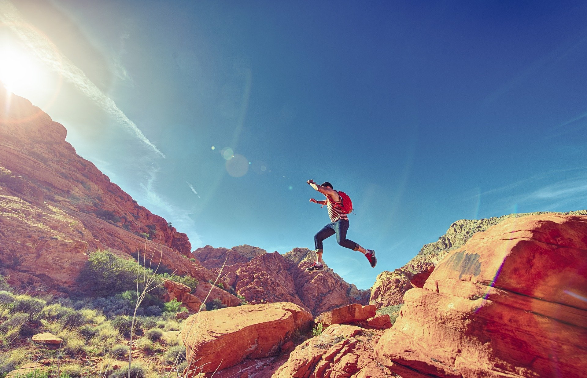 Randonnée en haute montagne : à savoir avant de se lancer