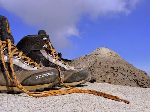 Comment faire les lacets de vos chaussures de randonnée