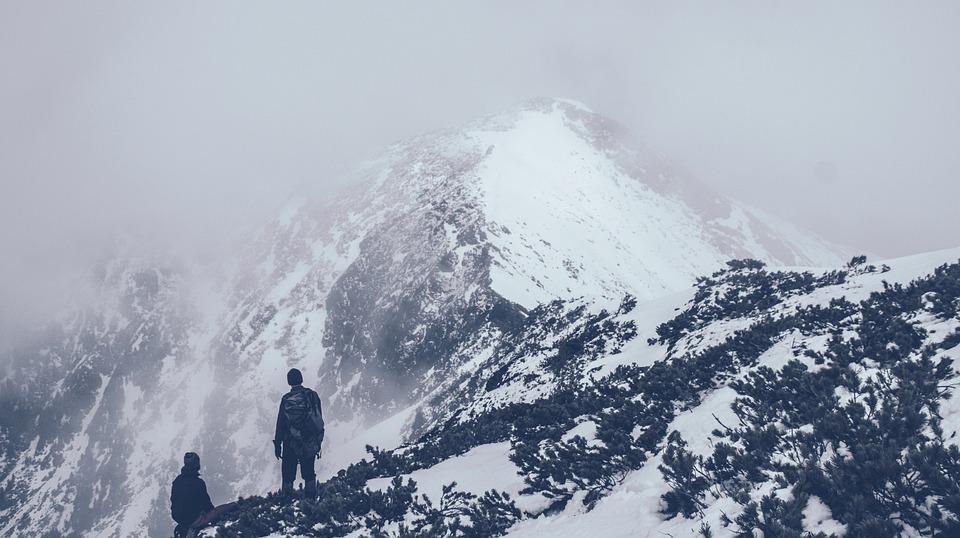 Les conseils importants pour les alpinistes
