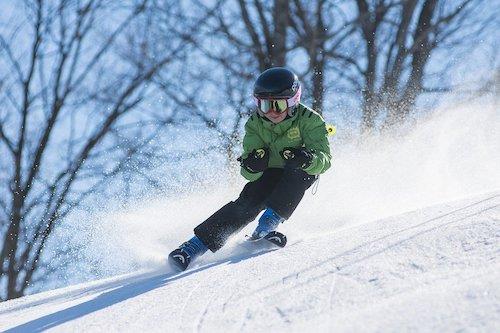 Top 3 des meilleures stations de ski en France
