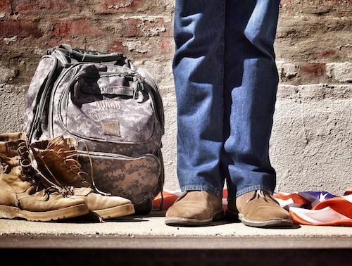 Sac à dos militaire vs sac à dos de randonnée. Comment choisir ?