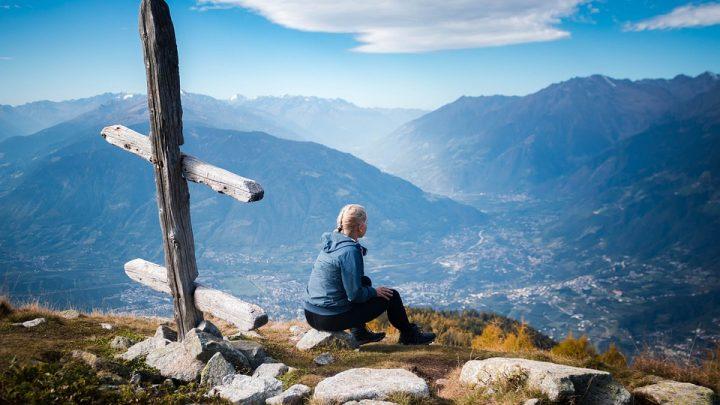 Top 8 des bienfaits de pratiquer l'alpinisme