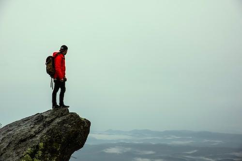 Trekking, que mettre dans son sac