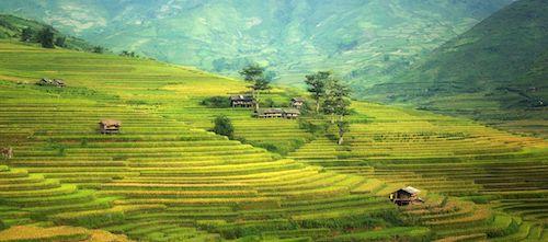 Randonnée aux Philippines : les meilleurs spots pour un séjour mémorable